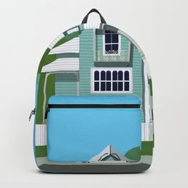 Meroogal Historic House Backpack