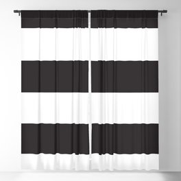 Straight Ally Pride Blackout Curtain