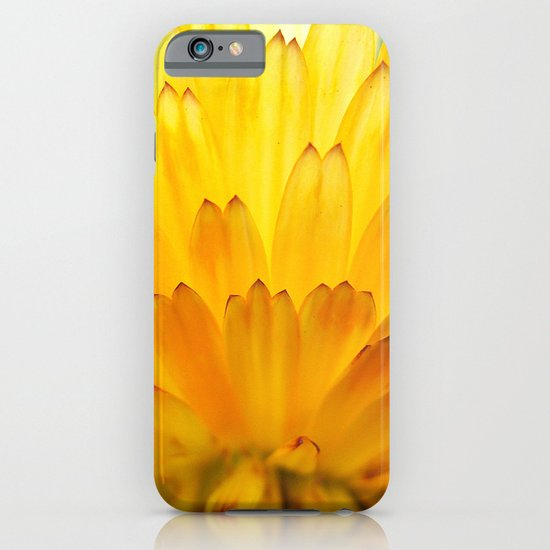 Overwhelming Beauty iPhone & iPod Case
