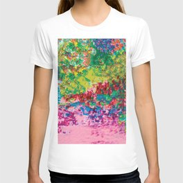 Where I Came From T-shirt