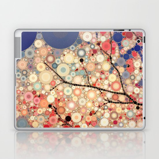 Positive Energy Laptop & iPad Skin