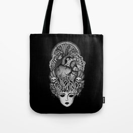 UNREQUITED II Tote Bag