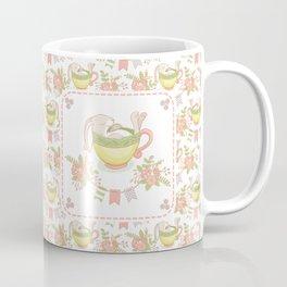 Little Hare Coffee Mug