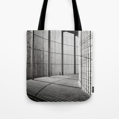 Chapel of Reconciliation in Berlin Tote Bag