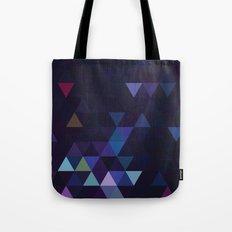 Simple Sky - Midnight Tote Bag