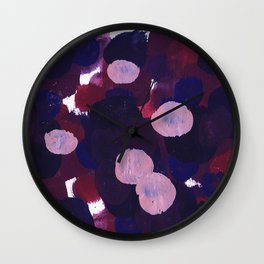 soft spot Wall Clock