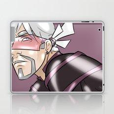 Paradoxotaton Laptop & iPad Skin