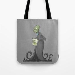 Nosferatu.  Tote Bag