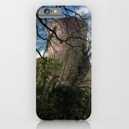 Ironbridge Cooling Tower iPhone Case