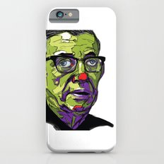 J.P. Sartre iPhone 6s Slim Case