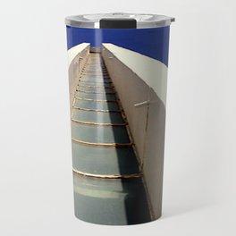 Cape Jervis Lighthouse Travel Mug