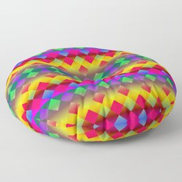 Party Floor Pillow