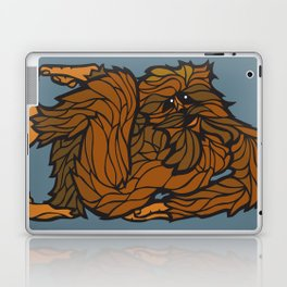Squatch Laptop & iPad Skin