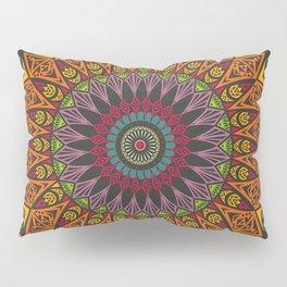 JUA KALI 3 Pillow Sham