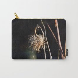 The Burr Carry-All Pouch