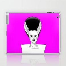 Bride of Frankenstein Laptop & iPad Skin