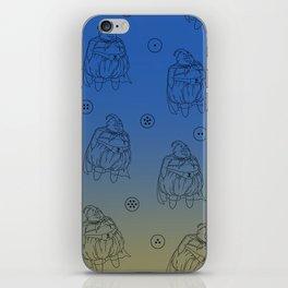 Patrick Buu iPhone Skin