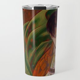 Attack On Titan - Levi Ackerman (Version 3/5) Travel Mug