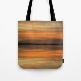 Reds and Golds Tote Bag