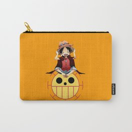 luffy haki Carry-All Pouch