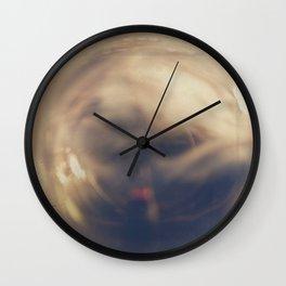 Mason #7 Wall Clock