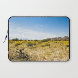 Super Bloom 7284 Paradise Joshua Tree Laptop Sleeve