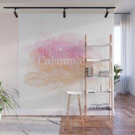 Meet Me on Calanmai Wall Mural