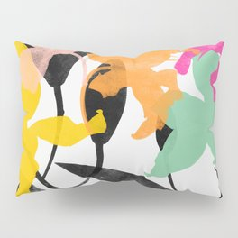 lily 2 Pillow Sham