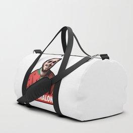 water malone Duffle Bag