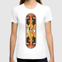 Digital Illustrations T-shirt