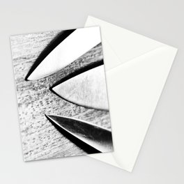 Cutlery 3: Just The Tip Stationery Cards