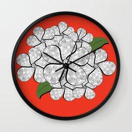 Panniprint Wall Clock