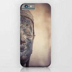 Buddha in Haw Phra Kaew, Laos iPhone 6s Slim Case