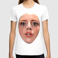 artpop T-shirts featuring ARTPOP  by Alli Vanes