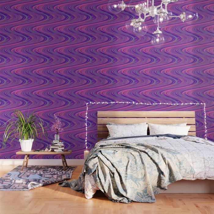Psychedelica Chroma Xxiv Wallpaper By Scarlettsymetria Society6