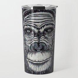 Consciousness Travel Mug