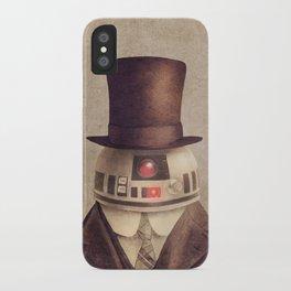 Duke R2 iPhone Case