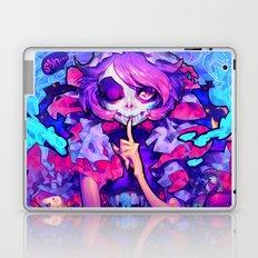 wraith Laptop & iPad Skin