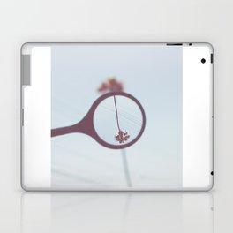 Palm Tree Magnified  Laptop & iPad Skin