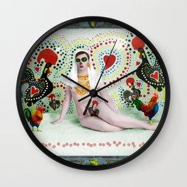 A Portuguesa Wall Clock