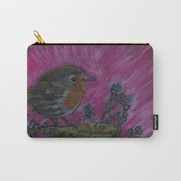 """""""Stumped"""" Carry-All Pouch"""