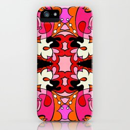 Poultry Seasoned iPhone Case