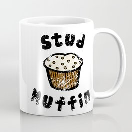 Stud Muffin Coffee Mug