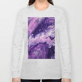 Deep Purple Long Sleeve T-shirt