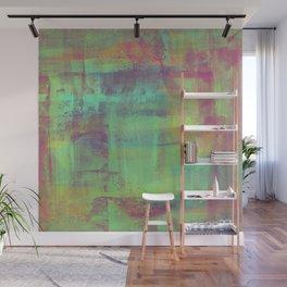 Humility - Mixed Colour Abstract Wall Mural