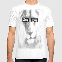 Dirty Lion T-shirt