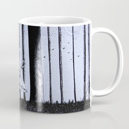 Svält Vinter Coffee Mug