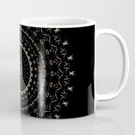 'Soul' Sacred Geometry Art Print  Coffee Mug
