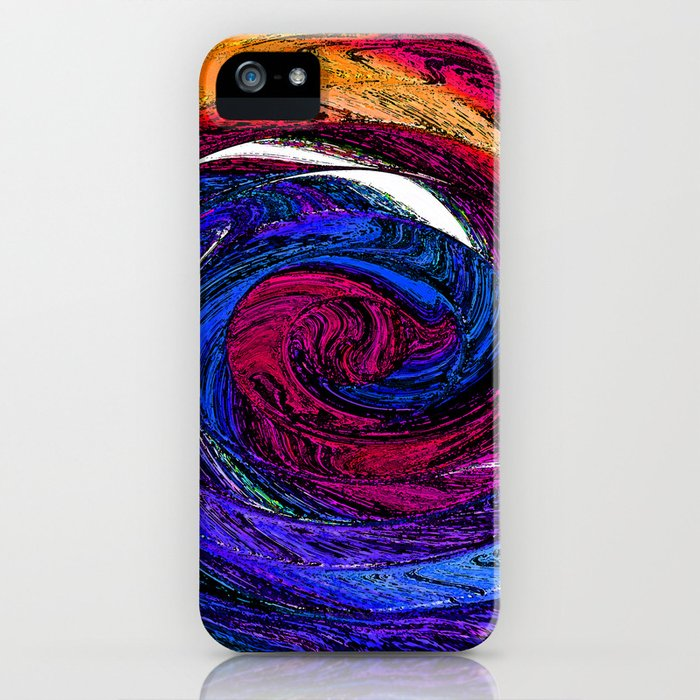 """""""Laundry Day"""" Print iPhone Case"""