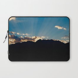 Reaching the Heavens Laptop Sleeve